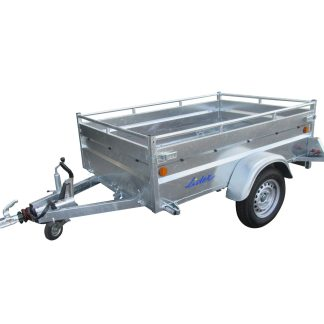 4. Robust Trailers