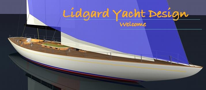 yacht design boat plans