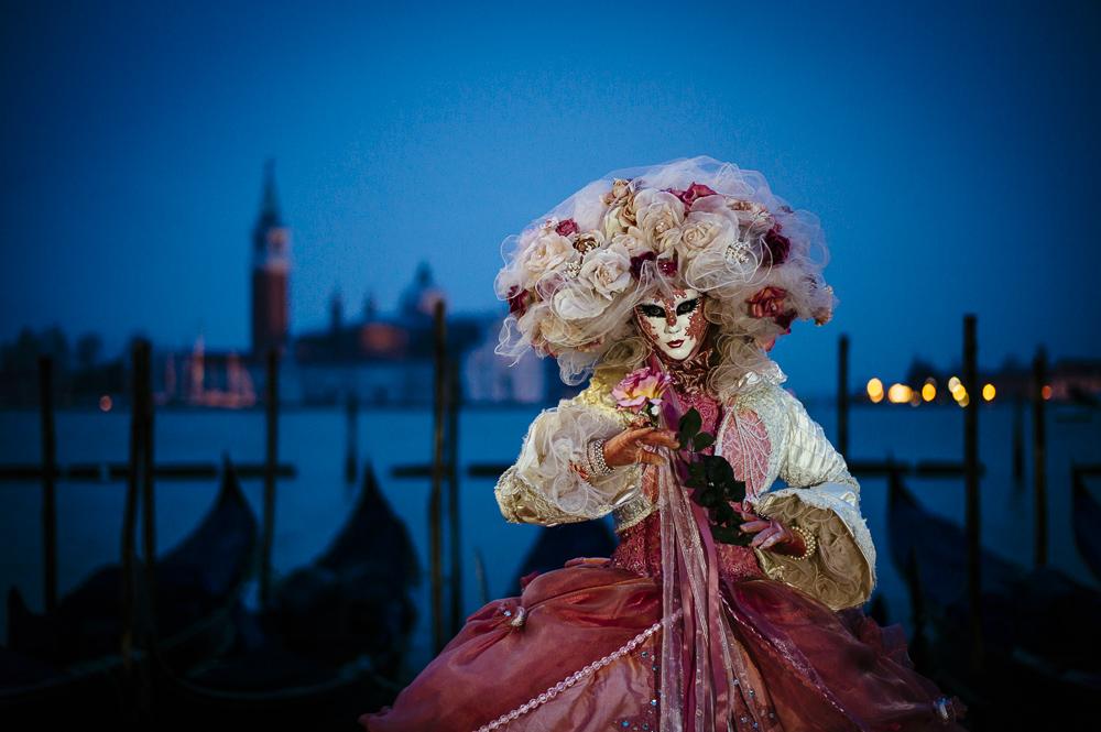 Leica M9 , Venice Carnevale, Venice, Grand Canal, San Marco, colour photography, street photogapher, street photography