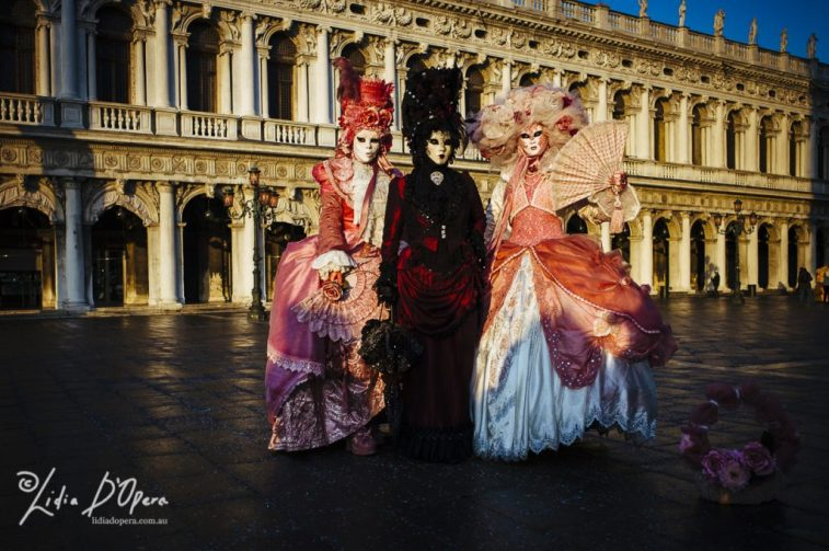 Copyright Lidia D'Opera