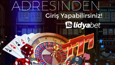 Photo of Lidyabet181.com Yeni Giriş Adresi