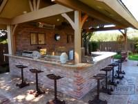 Custom Backyard Designs