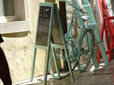 Stilleben in Zadar