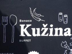 Die Kroatische Küche bietet eine wunderbare Küche.