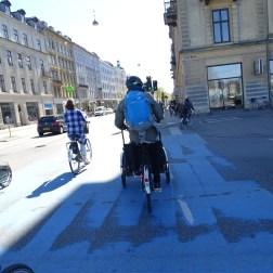 velofahren in kopenhage