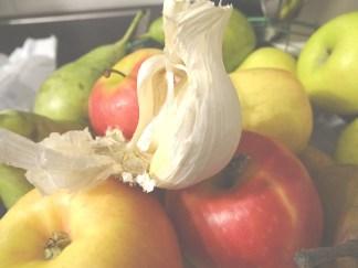 knobli äpfel birnen