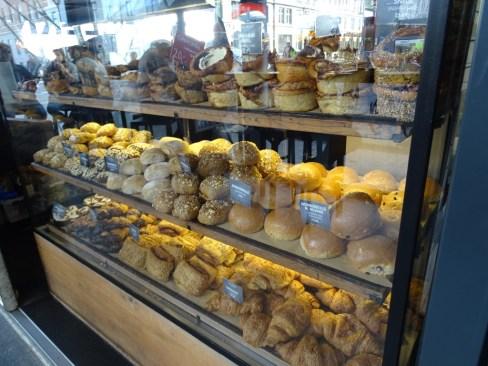 kopenhagen bakery