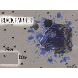 Black Panther, Jersey