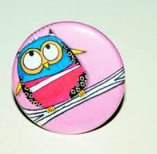 Spiegel Button