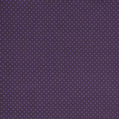 au maison dots oilcloth plum purple900-140-004-732-1