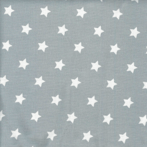 au maison star big oilcloth taubenblau