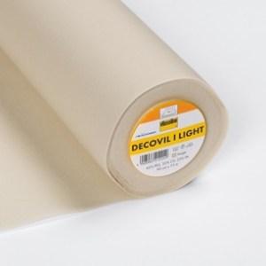 Vlieseline - Decovil I Light beige