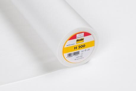 Vlieseline - Vlieseinlage H200 weiss