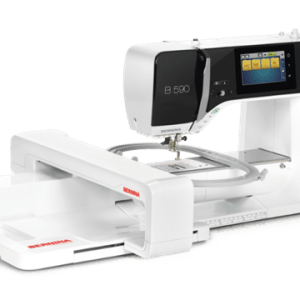 BERNINA-B590-mit Stickmodul