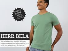 HERR BELA_Papierheader