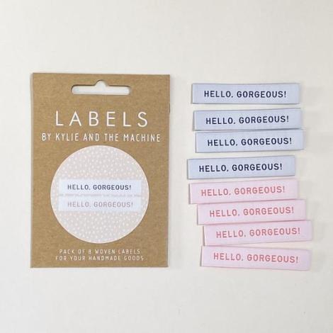 Label: Hello Gorgeous