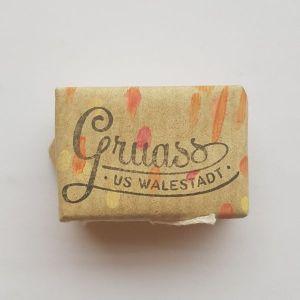 Stempel | Gruass us Walestadt