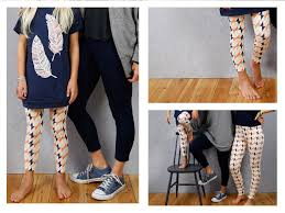 FRAU RIEKE • Leggings