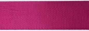 Taschen Gurtenband 40mm fuchsia