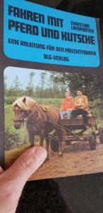 Ferien Lektüre von 1974.