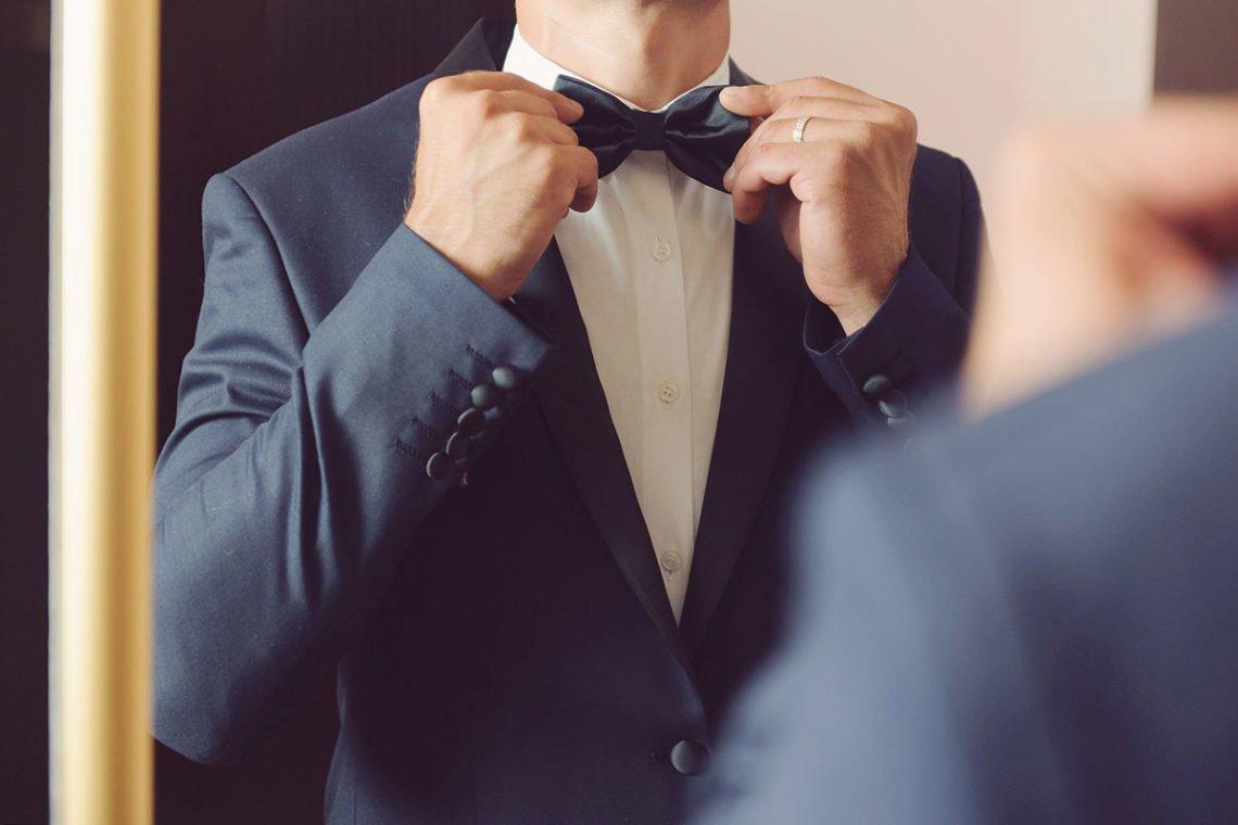 Der Anzug  Hochzeitsanzug fr den Brutigam
