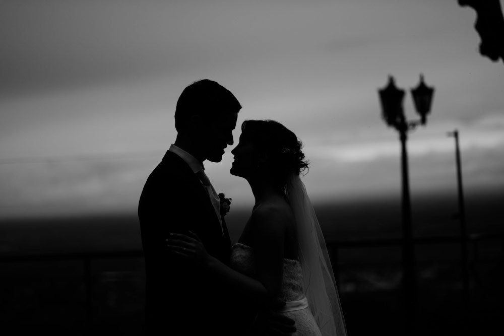 Die Hochzeit von Nina  Niels auf Burg Windeck mit Stephan Presser