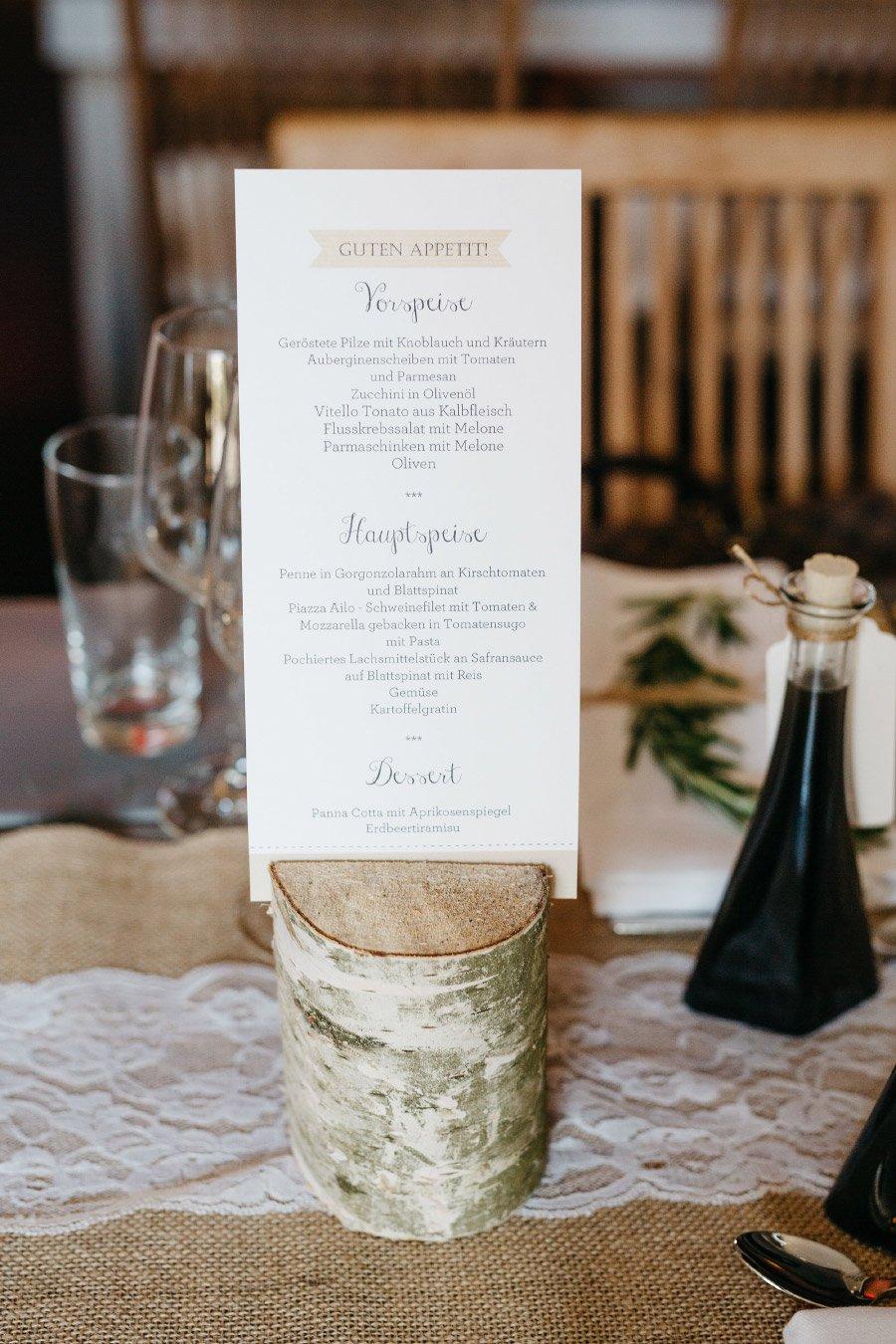 Eine traumhafte Hochzeit auf Gut Diepensiepen
