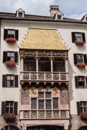 Kurztrip nach Innsbruck - Die besten Sehenswürdigkeiten, Empfehlungen und Tipps | Urlaub in Tirol