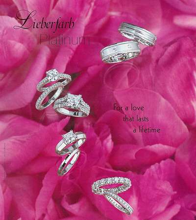 Lieberfarb Wedding Rings And Engagement Rings