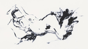 Lieberman Gallery : the Tracey Emin collection