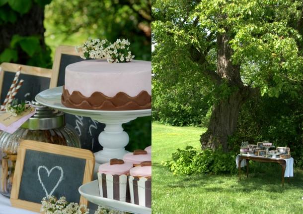 Jahrestag Picknick Ideen