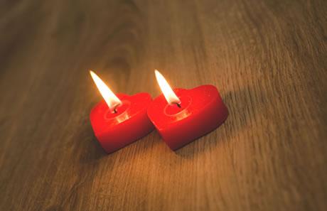 Liebeszauber für wahre Liebe