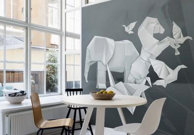 Wände aufpeppen mit Fototapeten und Wandstickern aus dem Onlineshop Pixers_Lieblings Blog_Foto: Pixers