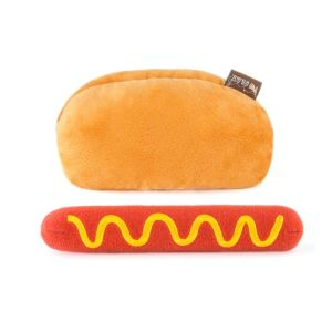 American Classic Hot Dog