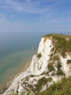 Beachy Head - Südengland