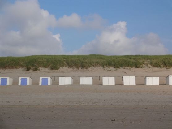 Strand in Renesse