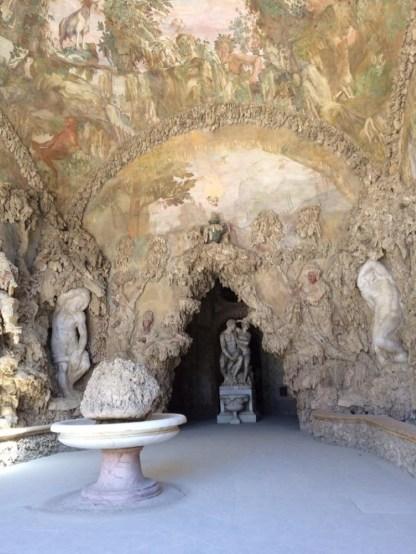 Gastartikel_-_Toskana_-_Boboli Gärten_2