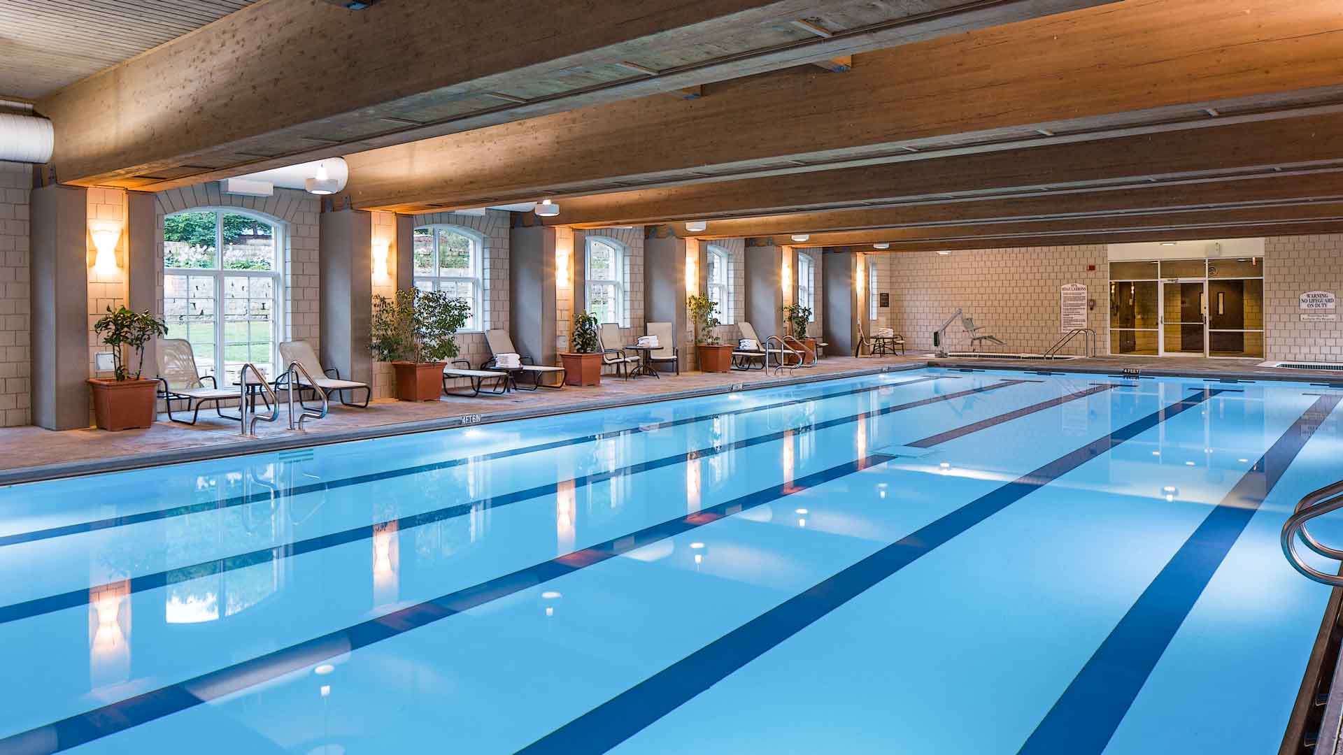 Olympic Sized Indoor Pool Lied Lodge Amp Conference Center
