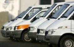 Lieferwagen-Versicherung Privat