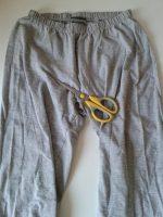 55290 2014 04 1211 58 57 - Croptop maken van een oude/nieuwe legging