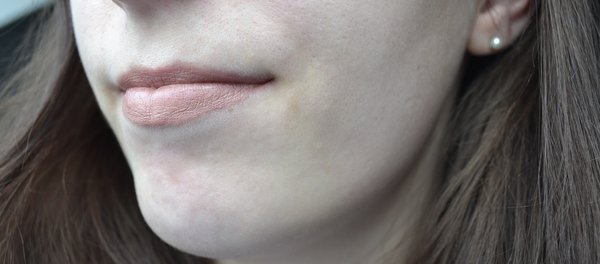essence oh so matt lipstick