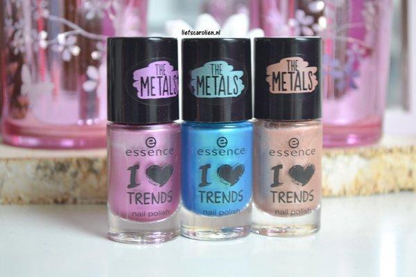 The Metals