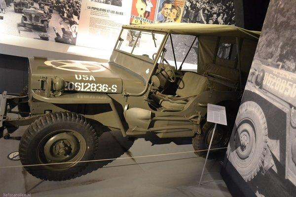 Bastonge War Museum