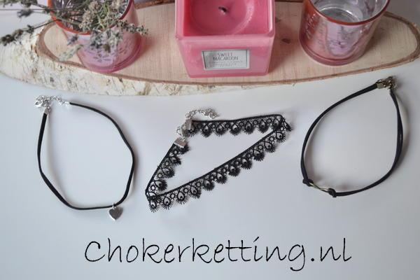 chokerketting
