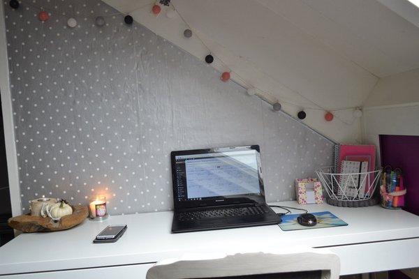blog plekje