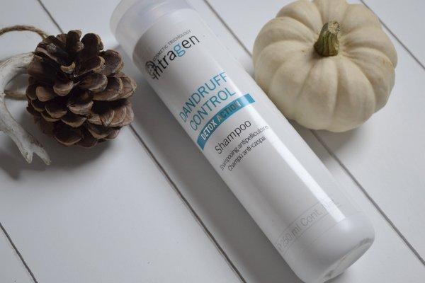 Intragen Detox action shampoo