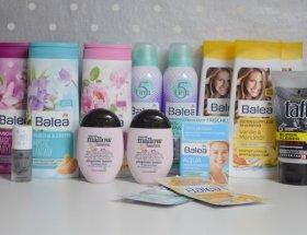 balea shoplog