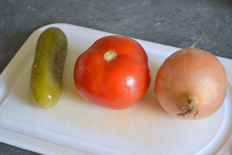 salsa maken