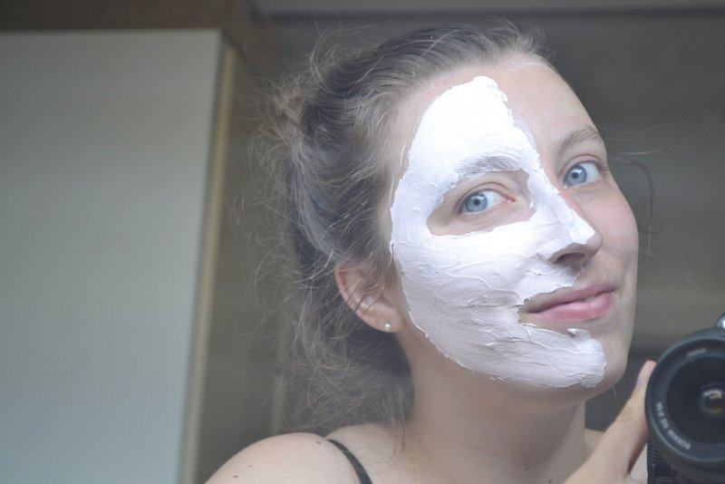 lovelife clay mask