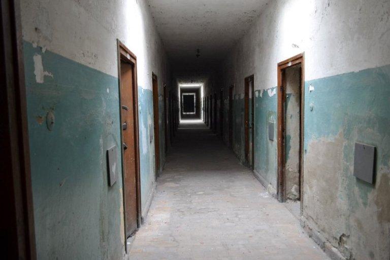 kamp dachau concentratiekamp